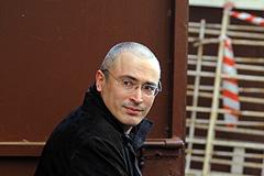 Два выговора Ходорковскому