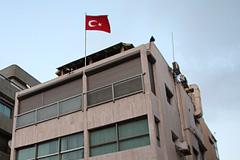 Турция решила обидеться на Израиль