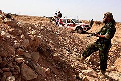 Ливия без мира