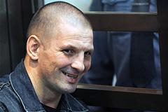 """Лидер """"ореховских"""" получил пожизненный срок"""