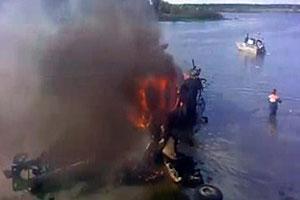 Катастрофа Як-42: расследование причин