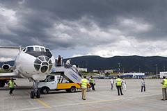 Авиация: маленьких вычистят с рынка