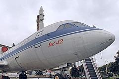 Катастрофа Як-42: двигатели работали до последнего