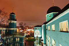 Мусульман в России стало больше