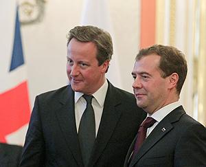 """""""Дело Литвиненко"""": Москва и Лондон на прежних позициях"""