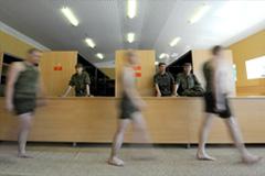 Аспиранты в армию не вернутся