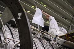 Старт экипажа МКС вновь переносят