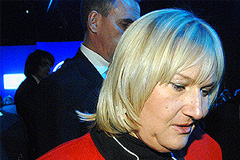 Суд снова отказал Батуриной