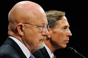 ЦРУ разбирается с внутренним шпионажем