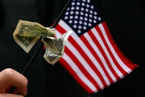 США: вероятность рецессии растет