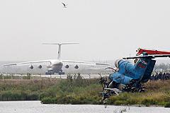 Крушение Як-42: расследование