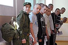 Военком даст бой уклонистам