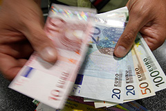 Зона евро: мало места для маневра