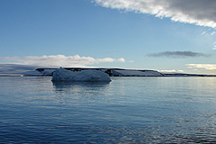 Мы смотрим на Арктику как на наш дом и наше будущее