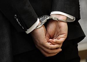 Помощник депутата Пономарева арестован