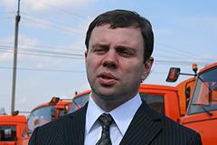 Арест главы администрации Смоленска