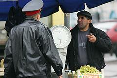 Полиция пришла на Дорогомиловский