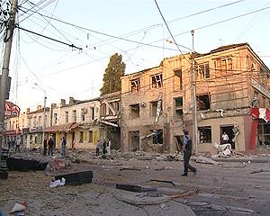 Теракт в Махачкале