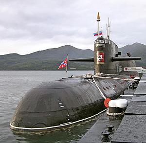 """К-433 """"Свети Георги Победоносец"""""""