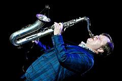 На юбилей Игоря Бутмана в Кремле соберутся мировые звезды джаза