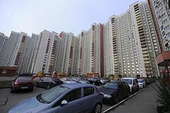 Московские дворы защитят от парковок