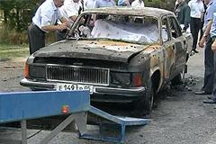 Расстрелянная дагестанская семья