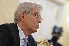 Заявление главы Центробанка РФ