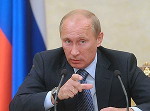 Путин назвал замену Кудрину