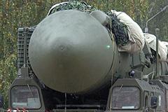 Новая ракета не полетела