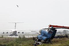 Катастрофа Як-42: обыск в авиакомпании