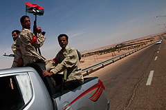 Ливия: правительству быть, но не сейчас