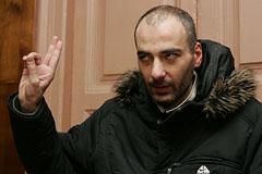 Алексанян умер