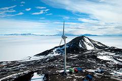 Явление сезона: озоновая дыра
