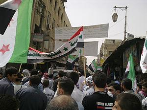 Сирия избежала резолюции