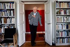 Нобелевский лауреат по литературе назван