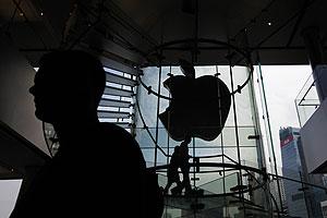 Apple после Джобса: что будет с акциями?
