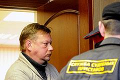 Доказательств недостаточно, арест отклонен
