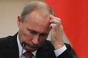 """Путина озадачила """"хорошая цифра"""""""