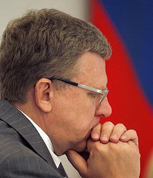 Кремль не находит Кудрину места