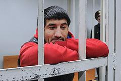 Два месяца в СИЗО для Мирзаева