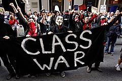 Мир против Уолл-стрит