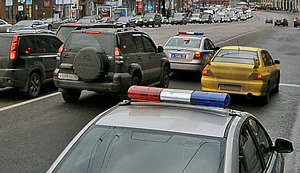 Наши переаттестованные полицейские