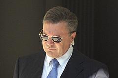 Европа переносит Януковича