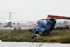 Катастрофа Як-42: зачем тормозил пилот