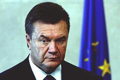 Янукович едет с надеждой