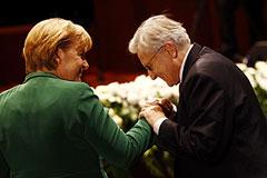 Европа пытается договориться