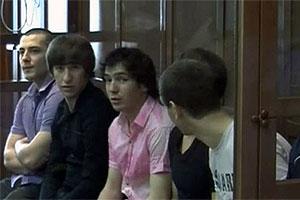 Дело Егора Свиридова: присяжные обвиняют