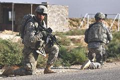 Вывод армии США из Ирака