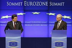 Европа трубит общий сбор
