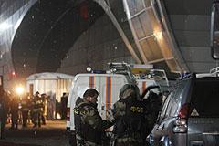 """Теракт в """"Домодедово"""": фигуранты убиты?"""